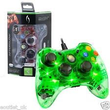 AFTERGLOW WIRED CONTROLLER for MICROSOFT XBOX 360 X360 BRAND NEW