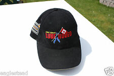 Ball Cap Hat - Wal Mart Lube Rodeo - Canadian Flag Energizer Pennzoil (H1046)