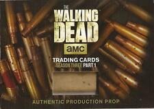 Walking dead saison 3-SC-01 douille support carte