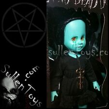 Living Dead Dolls Alison Crux Resurrection 8 Variant Infurnum Lazarus LTD 50 NEW