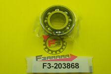 F3-2203868 Cuscinetto 6202/C3 -15.35.11 Albero Motore CIAO Grillo -SI FL-  Peuge