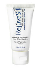 RejuvaSil 15ml Silicone Scar-Gel. The Effective and Proven Scar Gel Treatment