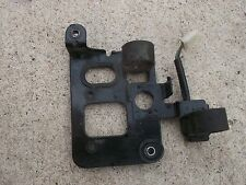 1979 Kawasaki KZ650 B3 Bracket for Solenoid and other Electrical Components