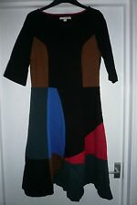 Boden 14 L Lined Dress Used twice only