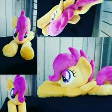 My little pony Scootaloo beanie plush floppy toy Christmas gift for him or her