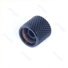 Hot Sale Metal Electric Guitar Bass Tunning Dome Tone Knobs Knob For Fender Tele