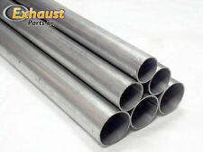 "Exhaust Repair Tubes Mild Steel 1/2 x Meter 76.2 - 3"" Pipe"
