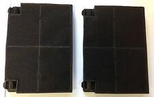 ELECTROLUX / FABER eff70 Cappa Carbonio Filtro-Confezione da 2