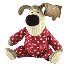 "Boofle Wearing PJ's Extra Special Daughter Large 10"" Soft Toy in Pyjamas Gift"