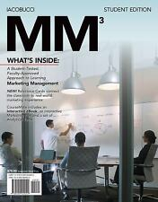 Engaging 4LTR Press Titles in Marketing: MM3 by Dawn Iacobucci (2012, Paperback)