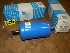 VIRGINIA KMP CORP LIQUID LINE FILTER DRIER  WAH 162S **NEW**NEW**