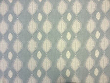 PRESTIGIOUS BERBER DOVE CURTAIN UPHOLSTERY FABRIC NOMAD COLLECTION 100% LINEN