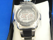 Casio MTG-1500-1AJF G-SHOCK MT-G Tough Watch MTG-1500-1A Japan Model New