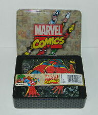Marvel Comics Amazing Spider-Man Retro Comic Print Bi-Fold Wallet, UNUSED BOXED