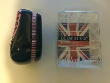 Tangle Teezer Brush New Detangling Hairbrush on the GO Smooth &Shine MADE IN UK