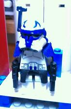 Lego Star Wars Clone Wars Custom Captain Rex with Type 2 Armor