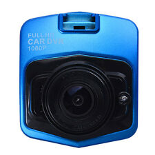 Full HD 1080P Car DVR Vehicle Camera Digital Video Recorder Dash Cam G-sensor