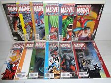 Ultimate Marvel Team-Up 1-12 SET! 12 comic books (b#13762)