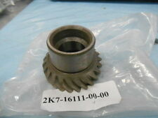Yamaha Primary Drive Gear 1978 YZ250 1979-1980 IT250 2K7-16111-00