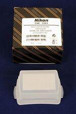 NIKON SW-10H diffuseur de flash SB800 et SB80DX