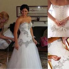 Y2899-106  Abiti da Sposa vestito nozze sera wedding evening dress ++++