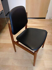 Vintage Midcentury Arne Vodder France and Son Chair