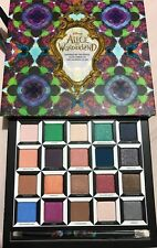 Limited Edition Urban Decay Alice Through The Looking Glass Palette