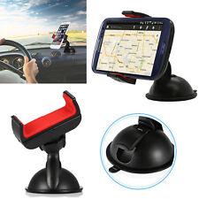 NEU Universal 360° Auto Halterung KFZ Halter für Handy PDA GPS Smartphone iPhone