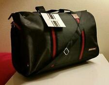 Tommy Hilfiger Parfums Men Duffle Bag Weekender Gym Travel Overnight Handbag!