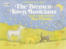 NEW - The Bremen-Town Musicians by Ilse Plume