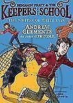 The Whites of Their Eyes 3 by Andrew Clements (2013, Paperback)