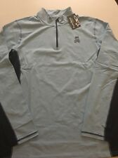 New Psycho Bunny Long Sleeve Casual Performance Shirt Size Medium Retail $59