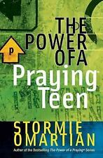 The Power of a Praying Teen by Stormie Omartian (2005, Paperback)