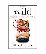 Wild: From Lost to Found on the Pacific Crest Trail (Oprah's Book Club 2.0), Che