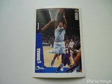 Stickers UPPER DECK Collector's choice 1996 - 1997 NBA Basketball N°47
