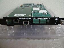 MITEL BAY CONTROL III 9109-117-001-NA  with CIM module 9180-510-010-NA