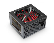 LMS Data X700 700W ATX PC Desktop Computer Power Supply PSU PFC 12CM Quiet Fan