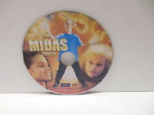 Midas Touch DVD Family Movie Haunted House Trever O'Brien Gold Alchemy NO CASE