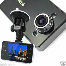 "2.7"" Full HD 1080P Car DVR CCTV Dash Auto Kamera G-sensor Video KFZ Cam Recorder"