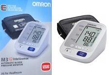 Omron M3 Monitor de presión arterial digital en la parte superior del brazo