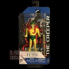 Batman Animated NEW ADVENTURES CREEPER Action Figure DC COMICS Collectibles!