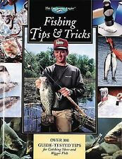 Fishing Tips and Tricks part of the Hunting and Fishing Library