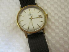 Omega Automatic 166.0202 Wrist Watch ca. 1974