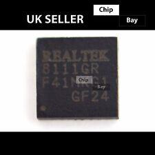Realtek RTL8111GR Integrated 10/100/1000M Ethernet Controller for PCI Express