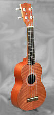 "21""  Soprano Ukulele with free gig bag , Snark Tuner, Picks"