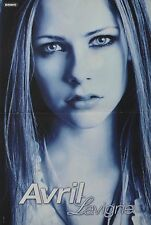 AVRIL LAVIGNE - A3 Poster (ca. 42 x 28 cm) - Clippings Fan Sammlung NEU