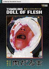 PRE ORDER: TUMBLING DOLL OF FLESH - DVD - Region 1