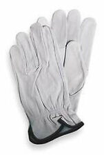 GOAT SKIN GLOVES (LARGE)  Unlined SUPER SUPPLE NEW !!!