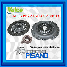 828382 KIT FRIZIONE 3 PEZZI PEUGEOT 307 SW 2.0 HDi 135 136 CV RHR(DW10BTED4)