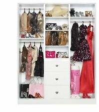 The Barbie Look Wardrobe NEW IN SHIPPER  NRFB  Fashions Not Included